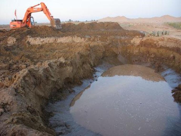 深基坑支护降水与土方工程安全专项施工方案
