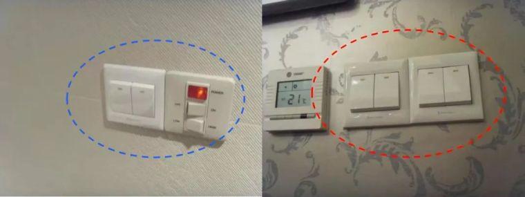 暖通系统安装质量通病资料下载-水电施工质量通病实景解析!