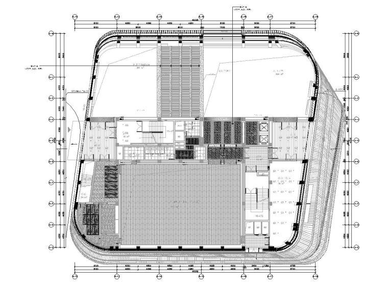 青少年宫建筑图纸资料下载-[广东]8000平青少年宫电气施工图