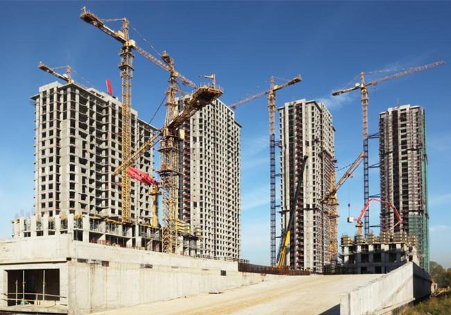 房地产项目工程现场精细化管理(74页)