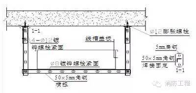 消防工程最全的施工方案流程细节,图文介绍_11