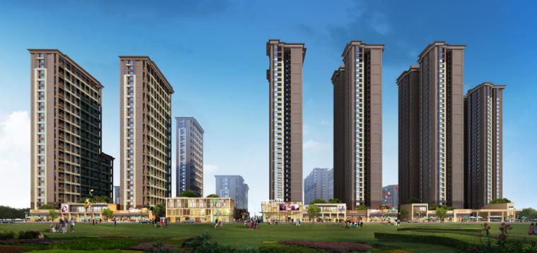 30层单元式住宅基坑土方开挖专项施工方案