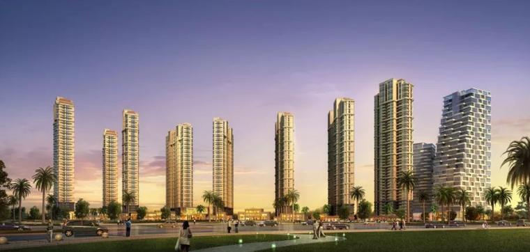 [广州]18层商住楼防水工程施工方案