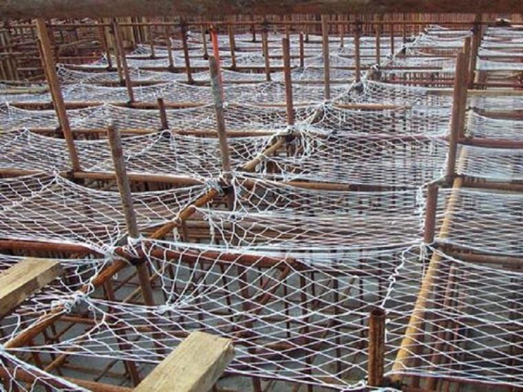 人工挖孔桩基础安全文明施工方案