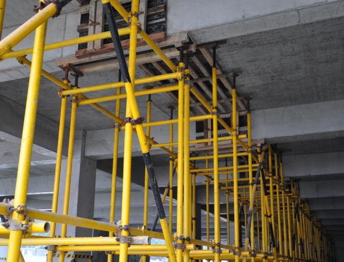 [河南]高层住宅楼模板工程施工方案