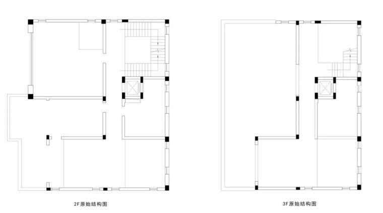 800㎡现代风格别墅设计,大宅的极致简约_15