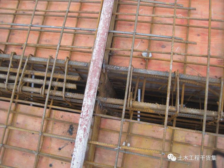 干货!房建工程钢筋绑扎质量通病防治措施