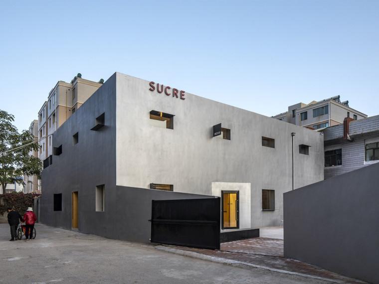 18层剪力墙结构住宅建筑节能施工方案