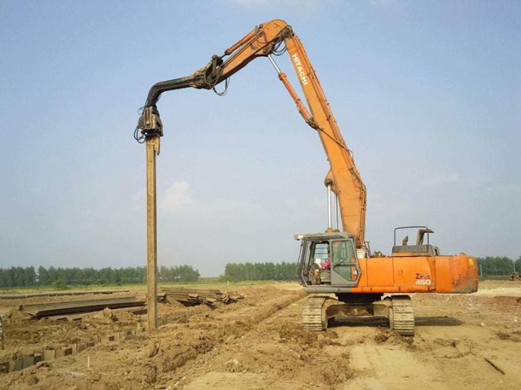 桩基础工程之预制桩与灌注桩详解(图文丰富)