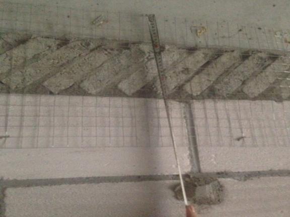 装饰工程墙面一般抹灰工程施工工艺