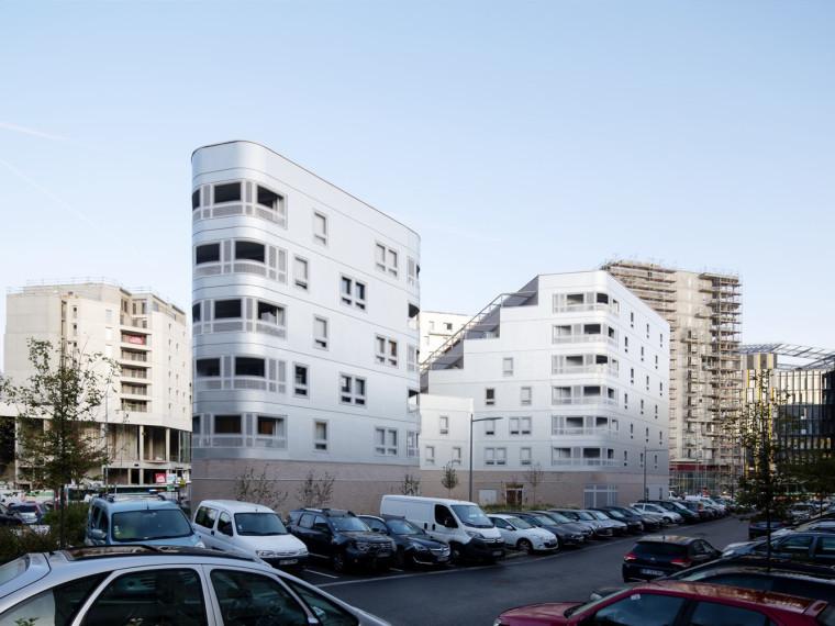 33层住宅楼建筑节能专项施工方案