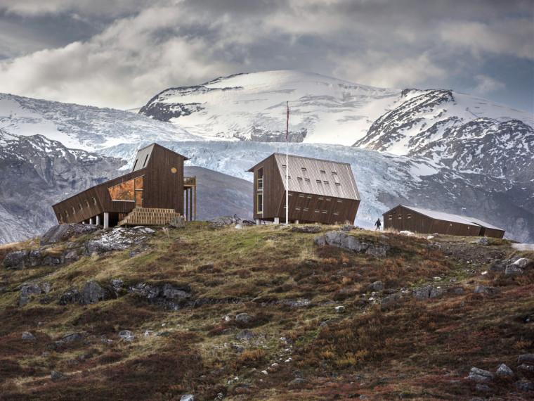 中建丨某住宅项目临时用电方案