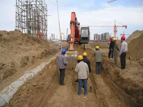 手工计算给排水、暖通、电气工程安装工程量_2
