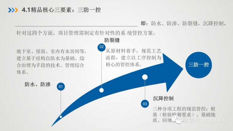 精品工程含义_管理_工艺及细部效果要点图文_20