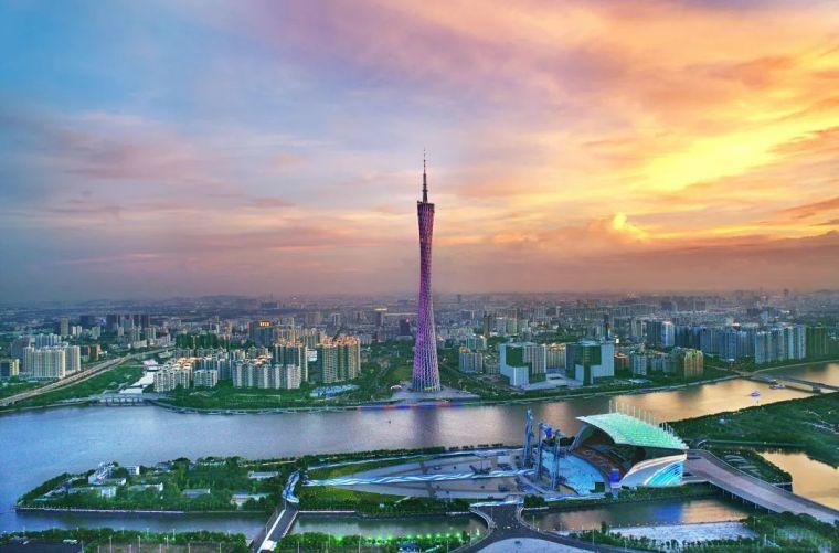 获奖作品18 广州塔 中国建筑学会创作大奖_1
