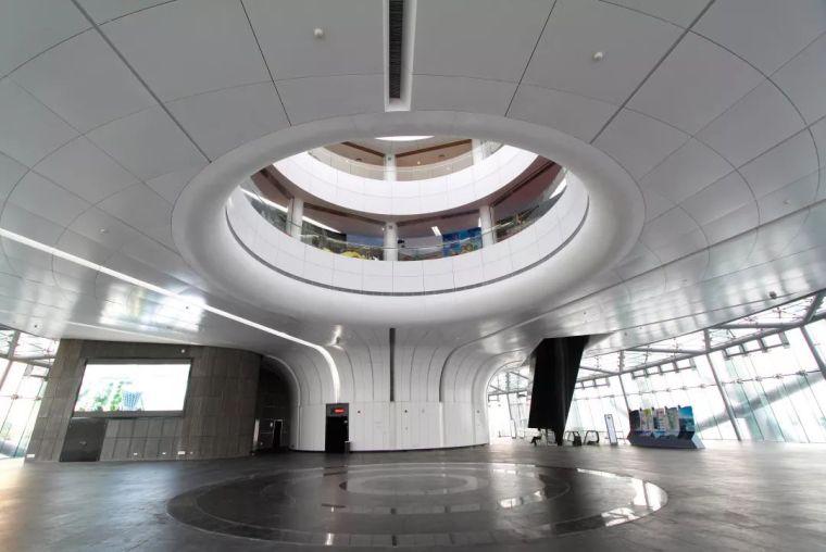 获奖作品18 广州塔 中国建筑学会创作大奖_4