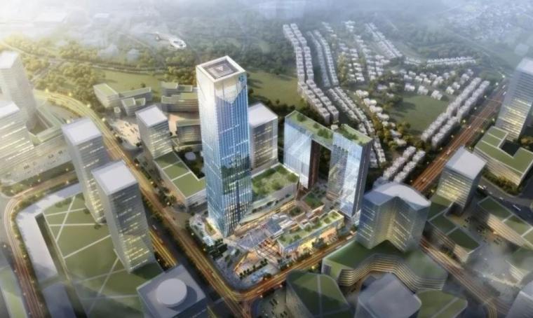 超高层城市商业综合体抹灰工程施工方案