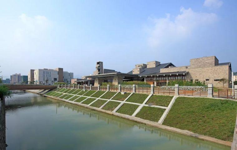 获奖作品022|北川羌族自治县文化中心_3