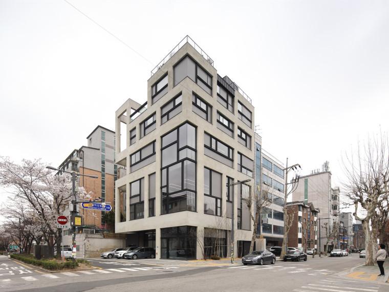 5层框剪结构样板楼钢筋工程施工方案