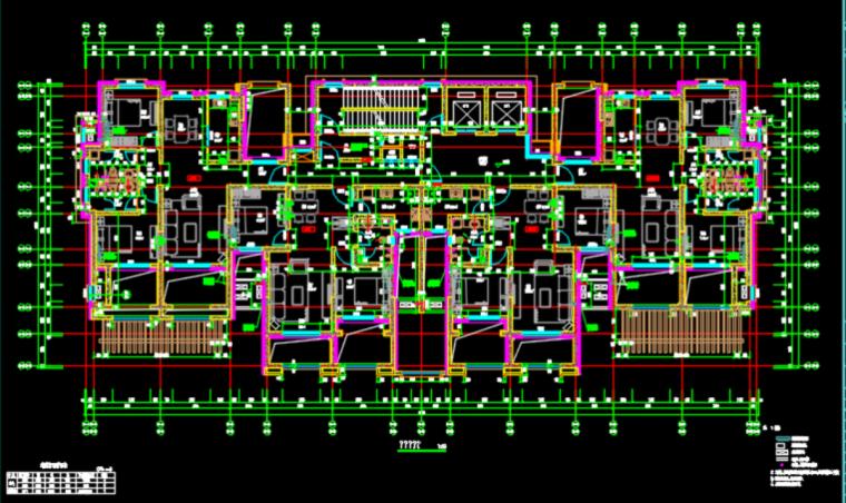 """结构工程师如何""""画图""""杂谈(八)_2"""