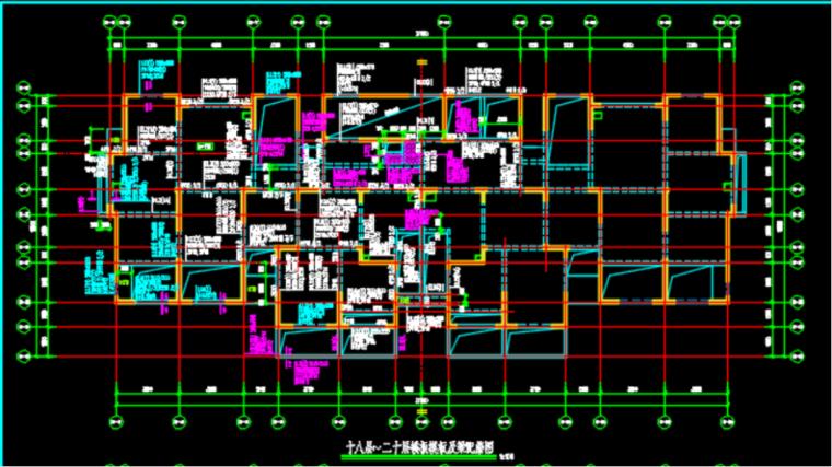 """结构工程师如何""""画图""""杂谈(八)_4"""
