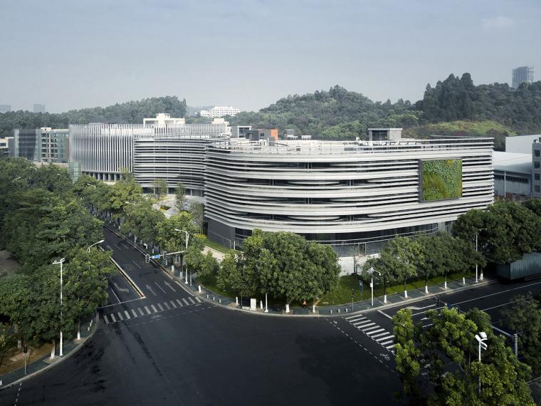 框架结构厂房PHC管桩基础工程施工方案