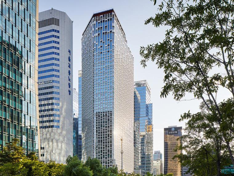 超高层办公建筑土方开挖施工方案