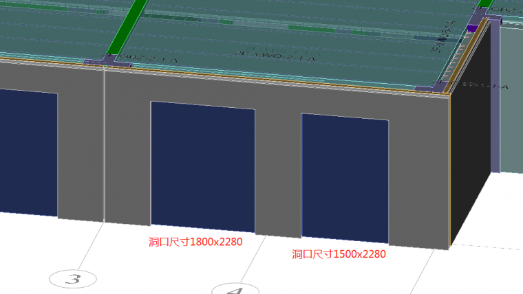 PKPM-PC装配率计算结果靠谱不?_7