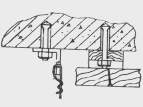 房屋建筑工程装饰工程施工工艺及步骤