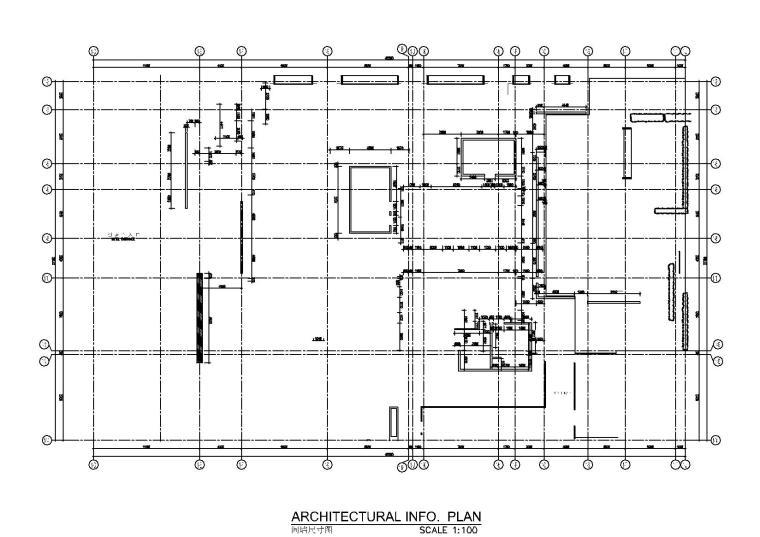 隔间尺寸图2
