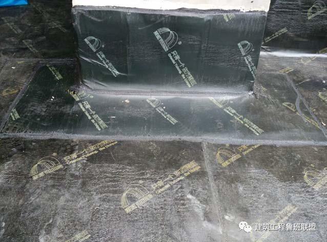 屋面防水工程怎么做_12套防水工程技术交底_28