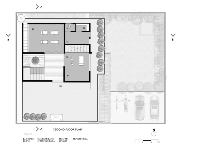 08_Second_floor_plan