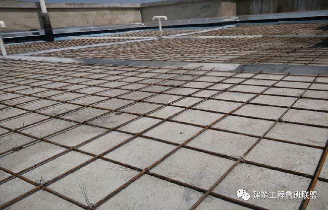 屋面防水工程怎么做_12套防水工程技术交底_36