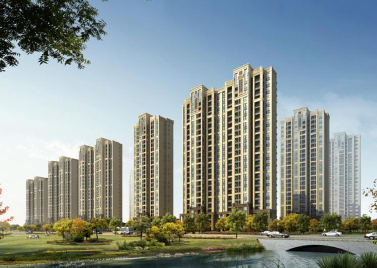 [贵阳]住宅小区项目实测实量专项施工方案