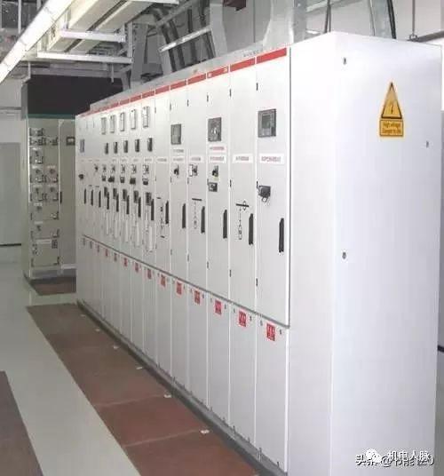 [图解]水电设备间安装施工工艺