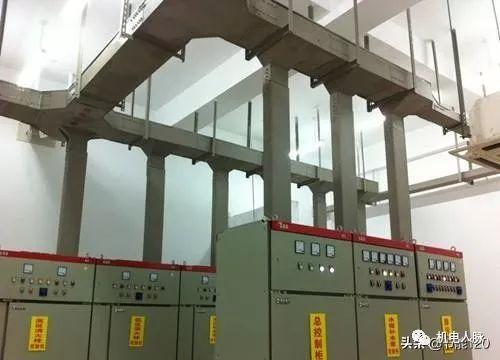 [图解]水电设备间安装施工工艺_7