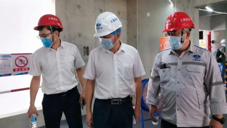 """建筑工程""""质量安全双观摩""""!这工地如何?_8"""