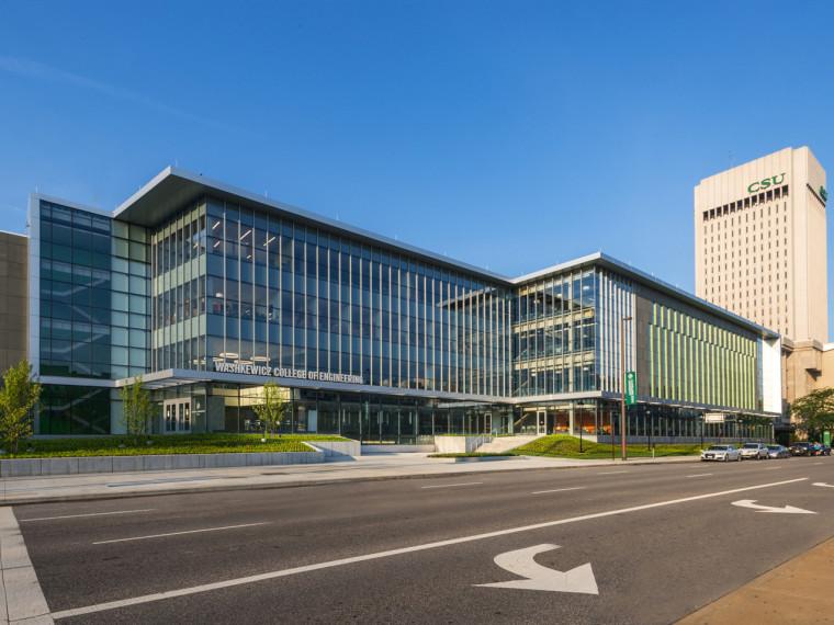 美国沃什凯维奇工程学院