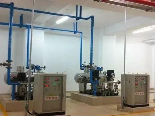 [图解]水电设备间安装施工工艺_22
