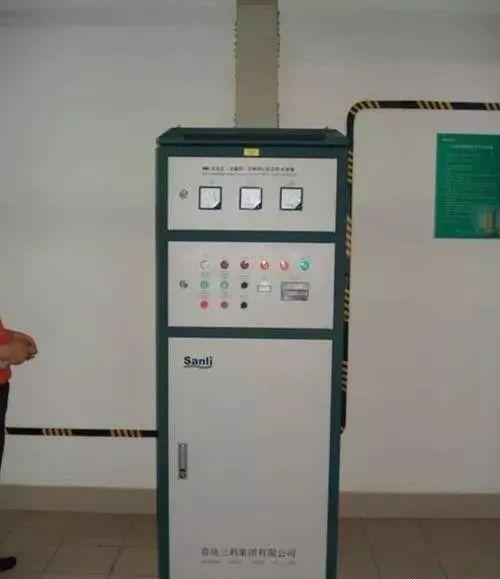 [图解]水电设备间安装施工工艺_23