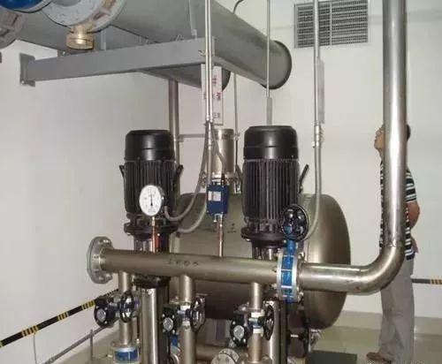 [图解]水电设备间安装施工工艺_24