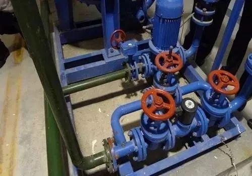 [图解]水电设备间安装施工工艺_27