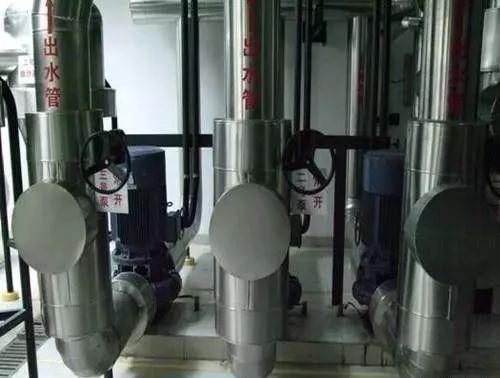 [图解]水电设备间安装施工工艺_28