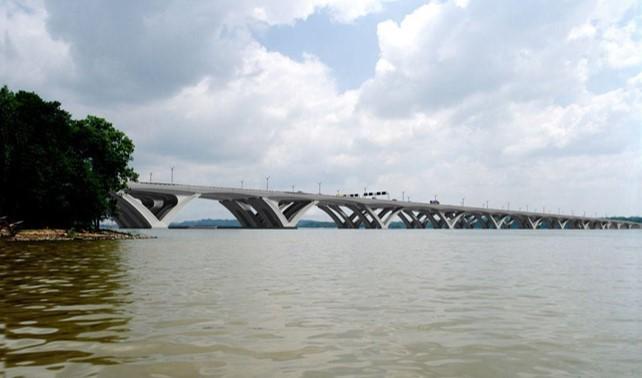 桥梁墩台的作用、组成及造型和要求