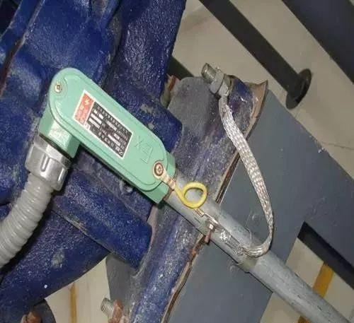 [图解]水电设备间安装施工工艺_35