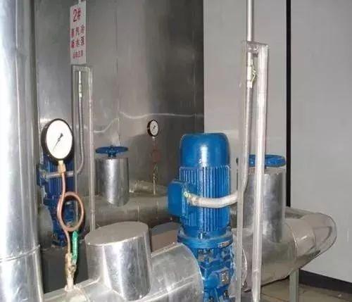 [图解]水电设备间安装施工工艺_36