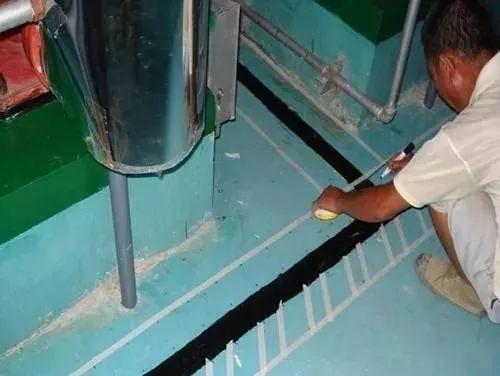 [图解]水电设备间安装施工工艺_40