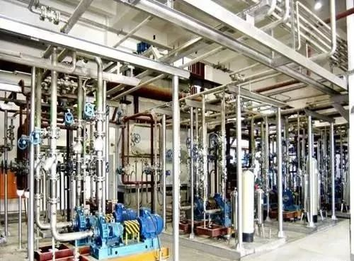 [图解]水电设备间安装施工工艺_43