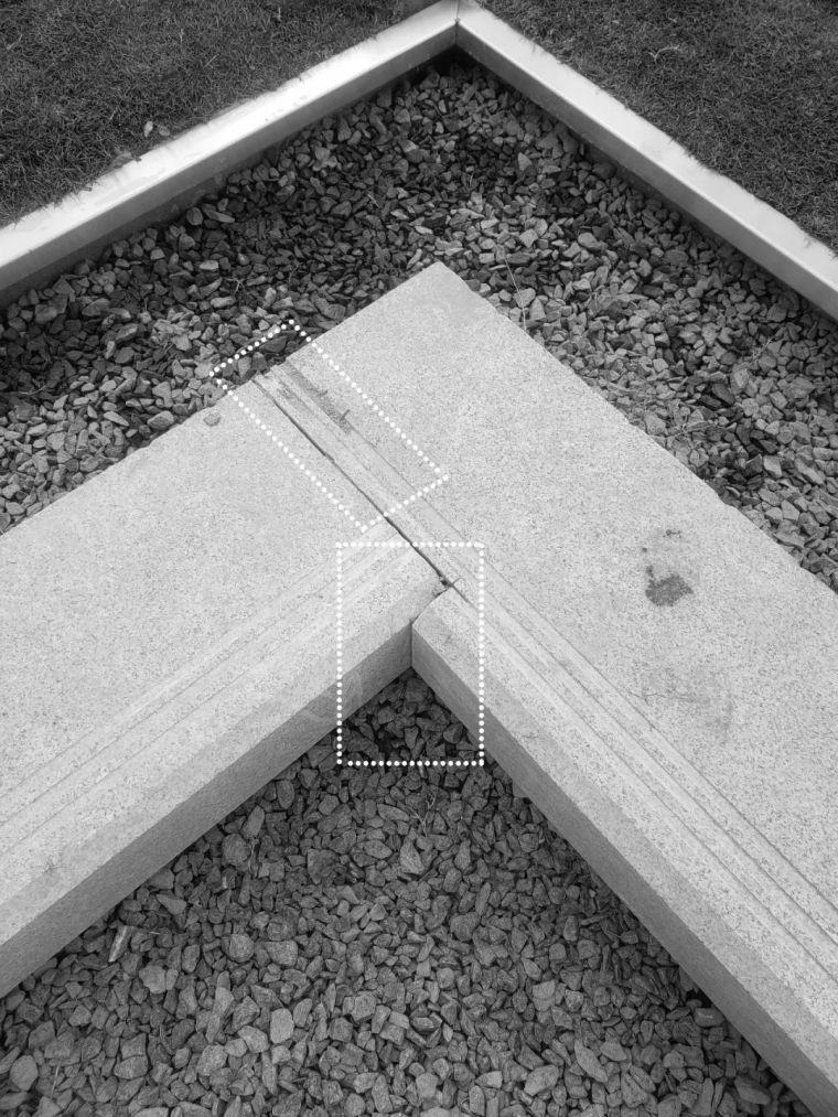 景观中常被忽略的石材拼接细节_37
