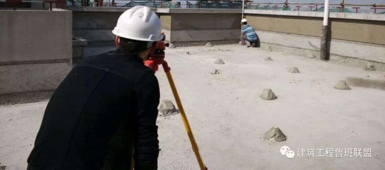 屋面防水工程怎么做_12套防水工程技术交底_11